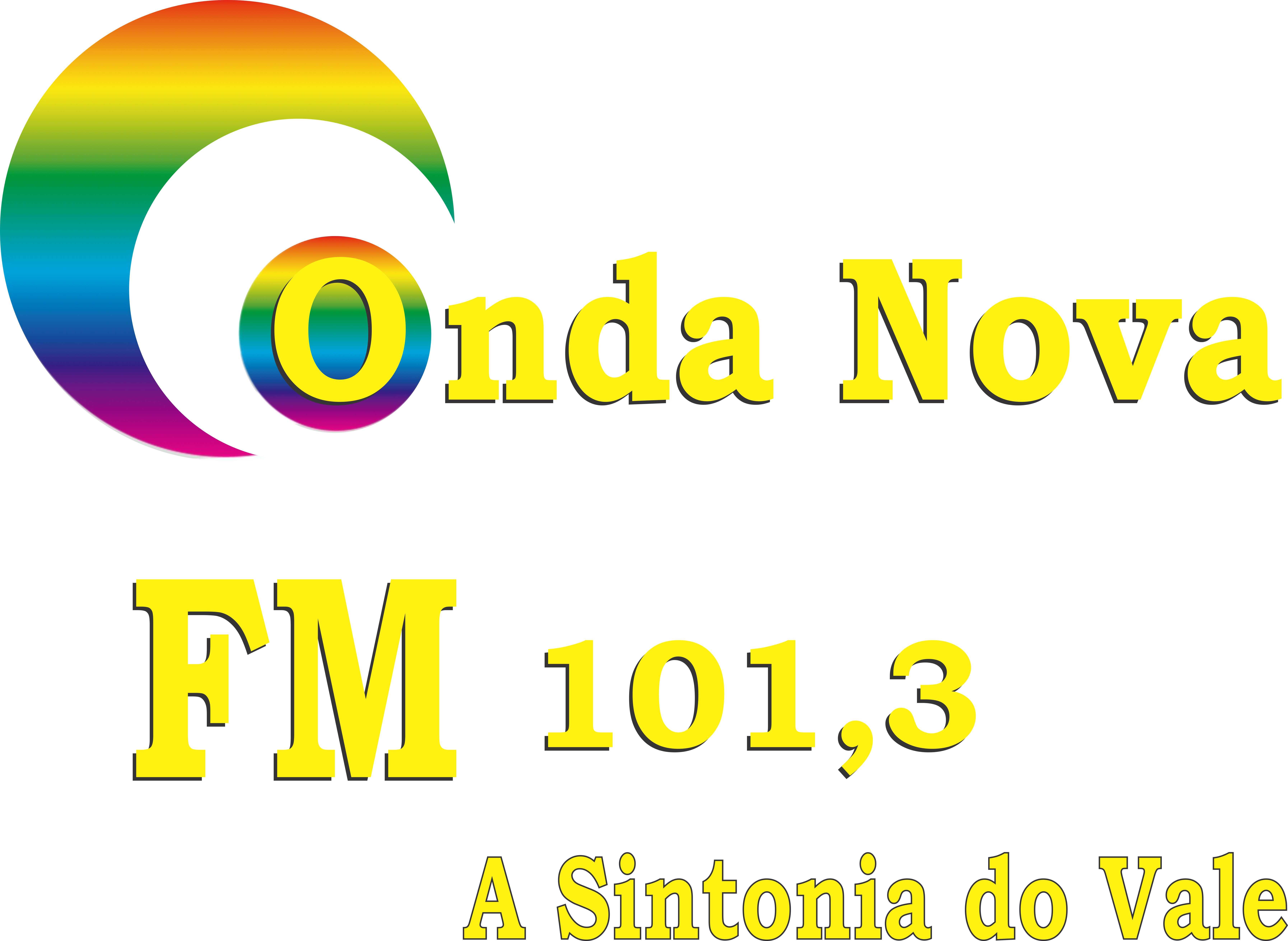 Rádio Onda Nova FM 101,3